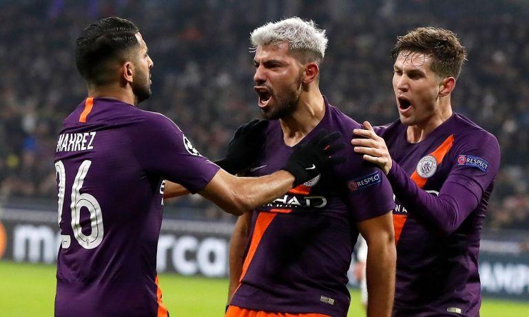 Παίκτης του μήνα στην Premier League ο Αγουέρο | tovima.gr