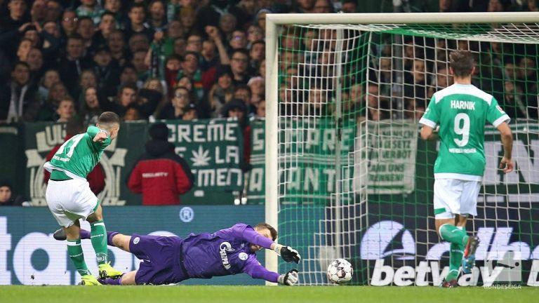 Βέρντερ Βρέμης – Σάλκε 4-2 | tovima.gr