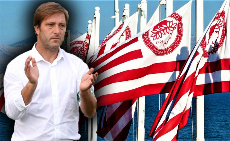 Μαρτίνς «Κατάμεστο Καραϊσκάκη για να γιορτάσουμε τα γενέθλια του Ολυμπιακού» | tovima.gr