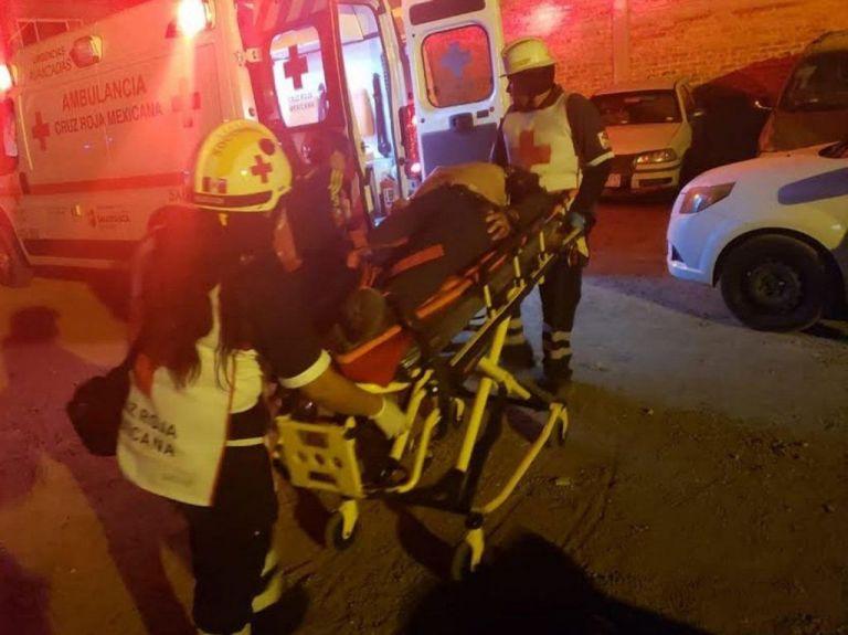 Μεξικό: Σφαγή με 15 νεκρούς σε ντισκοτέκ | tovima.gr
