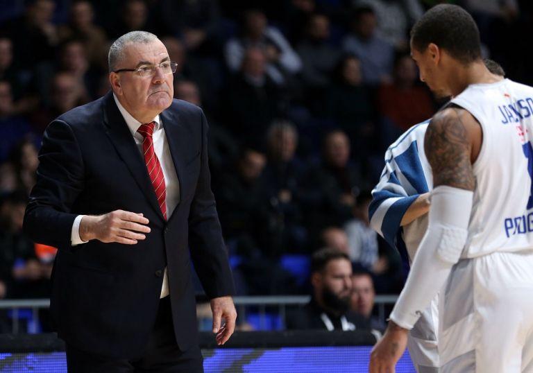Ρέπεσα: «Ο Ολυμπιακός έκανε ό,τι ήθελε στο πρώτο ημίχρονο» | tovima.gr