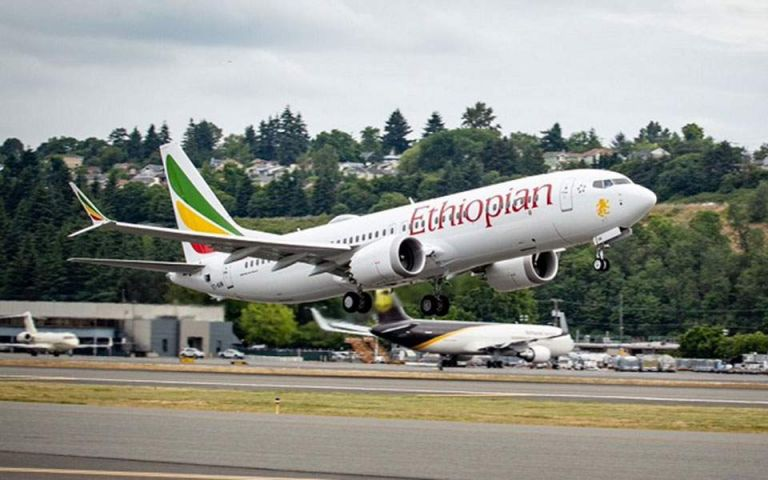 Ethiopian Airlines: Συντριβή αεροσκάφους με 149 επιβάτες & 8μελές πλήρωμα | tovima.gr