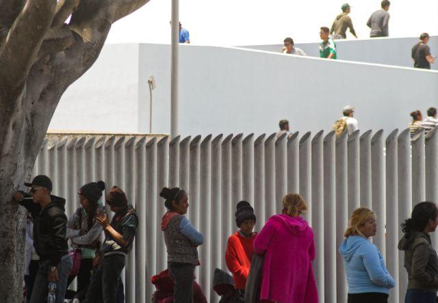 Συρία:  913 πρόσφυγες επέστρεψαν στη χώρα τους το τελευταίο 24ωρο | tovima.gr