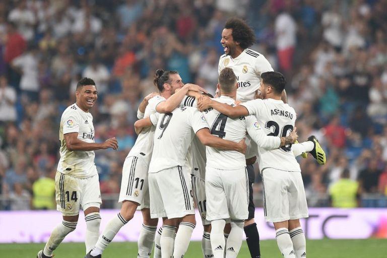 Τα «τρελά» λεφτά που παίρνουν οι παίκτες της Ρεάλ Μαδρίτης | tovima.gr