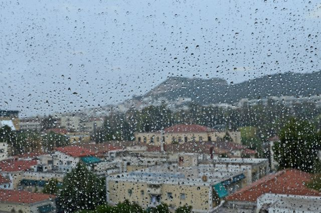 Έκτακτο δελτίο καιρού: Έρχονται καταιγίδες, χαλάζι, μποφόρ και κρύο | tovima.gr