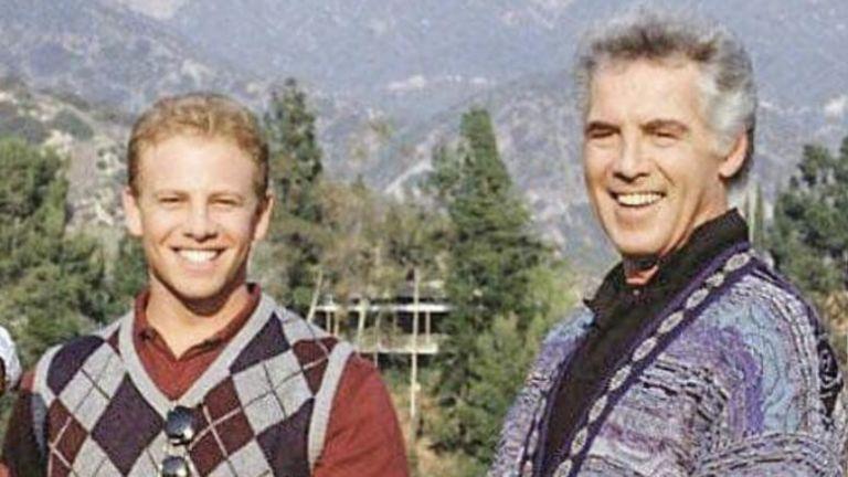 Πέθανε κι άλλος ηθοποιός του «Beverly Hills» | tovima.gr