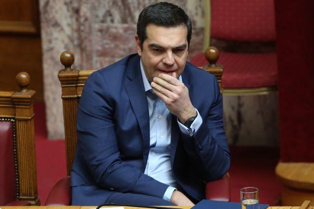 Ο Αλέξης Τσίπρας αποδυναμώνεται και χάνει διαρκώς έδαφος | tovima.gr