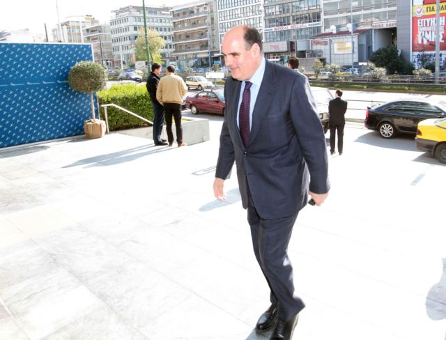 Φορτσάκης: Ούτε ο Τσίπρας δεν γνωρίζει την ημερομηνία των εκλογών | tovima.gr