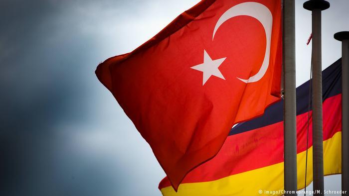Νέα κρίση στις σχέσεις Γερμανίας-Τουρκίας | tovima.gr