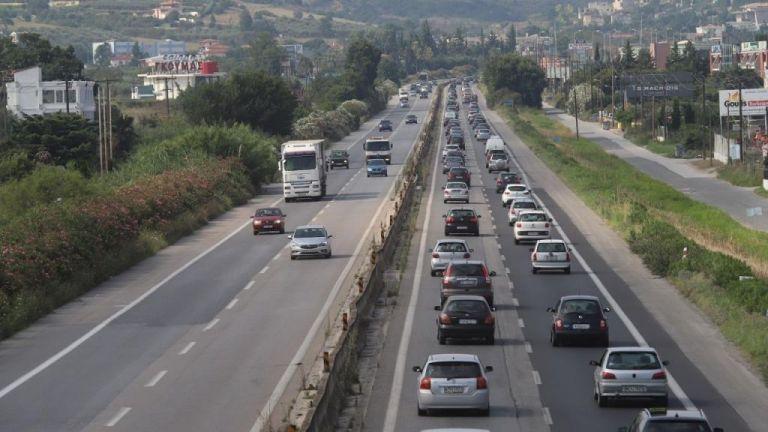 Μετ' εμποδίων η επιστροφή των εκδρομέων της Καθαράς Δευτέρας | tovima.gr