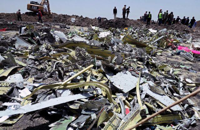 Διεθνής ανησυχία για τα Boeing 737 MAX 8   tovima.gr
