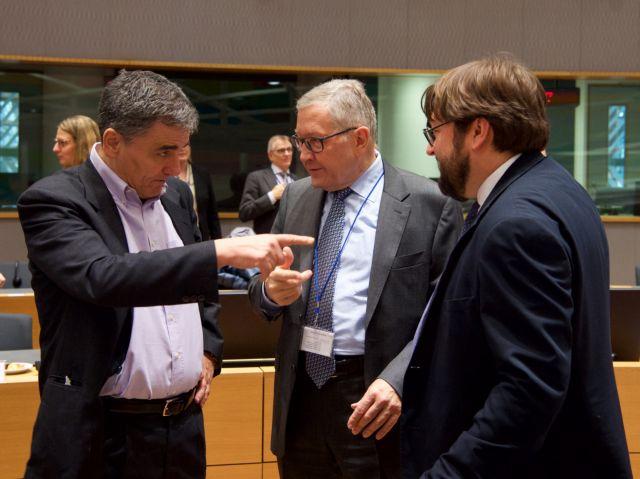 Η προστασία των ακινήτων «μπλόκαρε» την εκταμίευση του 1 δισ. από το Eurogroup | tovima.gr