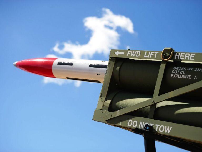 Πρωταθλήτριες οι ΗΠΑ στις πωλήσεις οπλικών συστημάτων | tovima.gr