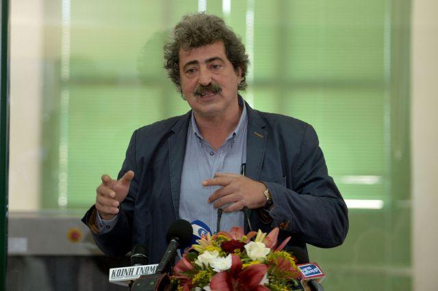 ΄Εξαλλος ο Πολάκης για τη διαβίβαση της δικογραφίας στη Βουλή | tovima.gr