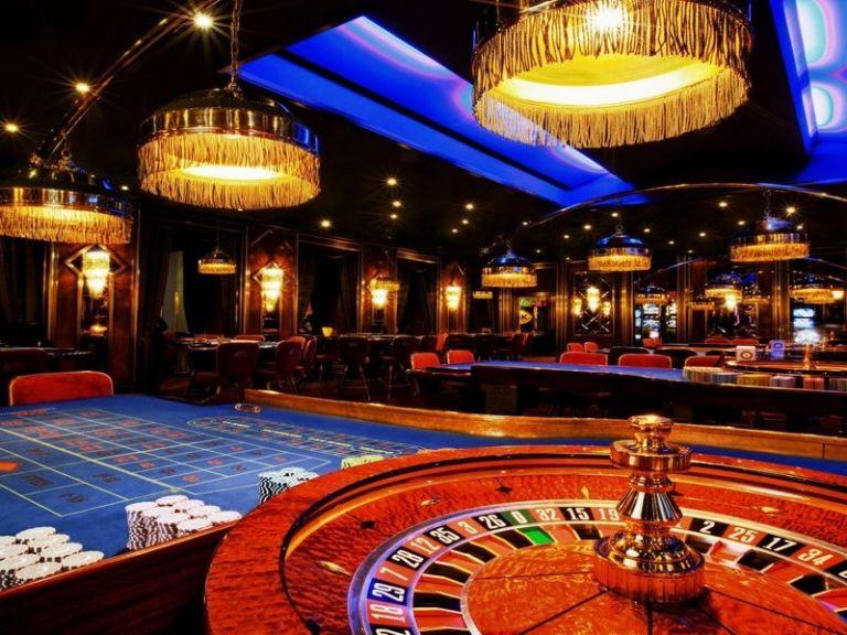 Λουκέτο στο καζίνο Πόρτο Καρράς για 2 μήνες | tovima.gr