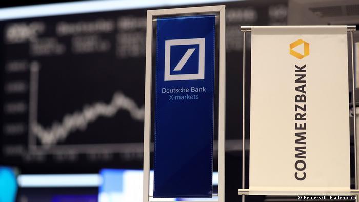 Συγχώνευση Deutsche Bank και Commerzbank; | tovima.gr