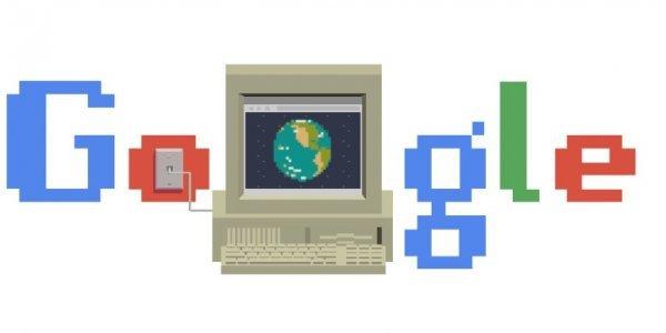 Παγκόσμιος ιστός : Αφιέρωμα της Google στο γεγονός που άλλαξε τον κόσμο | tovima.gr
