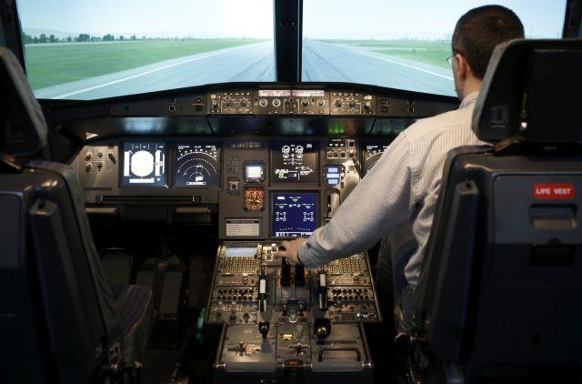 ΥΠΑ: Καμιά ελληνική αεροπορική δεν διαθέτει Boeing 737-8 και -9 MAX | tovima.gr