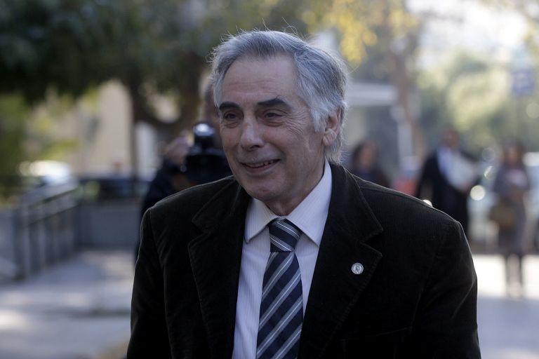 Πελεγρίνης για Τσίπρα:  Ηταν αντιμνημονιακός, αλλά έκανε στροφή… | tovima.gr