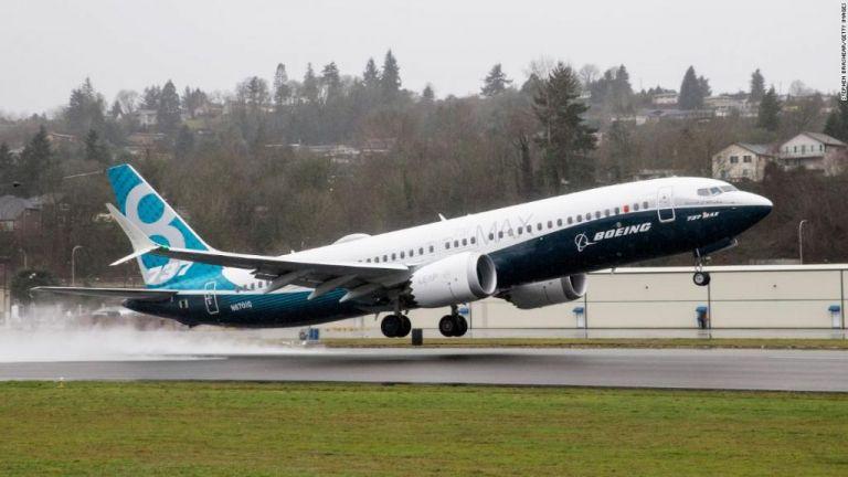 Καθηλώνονται και στην Ελλάδα  τα Boeing 737 Max | tovima.gr