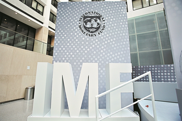 Εκθεση ΔΝΤ: Πορεία σε ναρκοπέδιο και κίνδυνος νέου Μνημονίου | tovima.gr