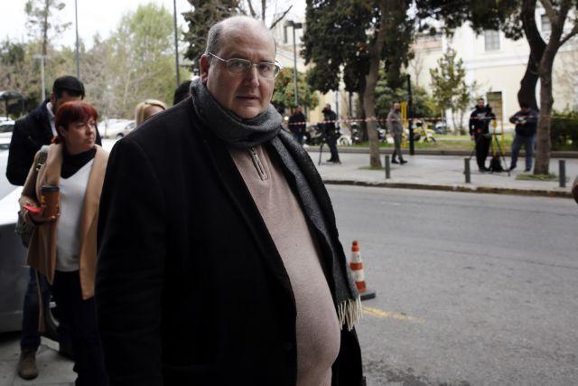 Ο Νίκος Φίλης άδειασε τον Γιώργο Κυρίτση   tovima.gr