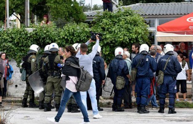 Διυπουργική : Εντός Μαρτίου η εγκατάσταση αναδόχου για τον ΧΥΤΥ στη Λευκίμμη | tovima.gr