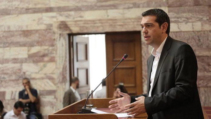 Τσίπρας στην ΚΟ: Δεν θα επισπεύσουμε τις εθνικές εκλογές | tovima.gr