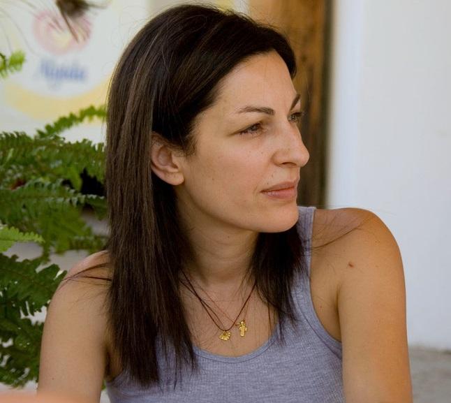 Μυρσίνη Λοΐζου: Θεωρεί εαυτό θύμα μικροπολιτικής από τη ΝΔ | tovima.gr