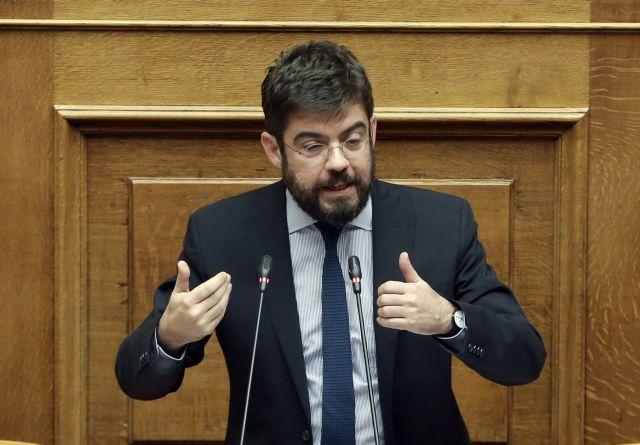 Καλογήρου: Πλημμέλημα η κατοχή εκρηκτικών υλών αλλά η ποινή θα εκτίεται | tovima.gr