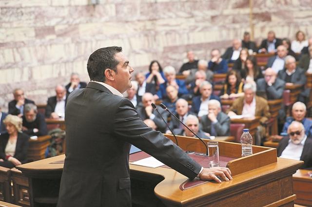 Τορπίλες στο προφίλ του… προοδευτικού κόμματος | tovima.gr