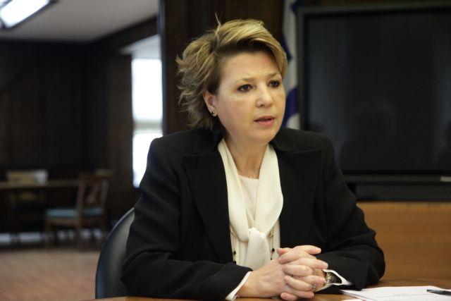 Αποστάσεις Γεροβασίλη από τις προτάσεις για Ποινικό Κώδικα | tovima.gr