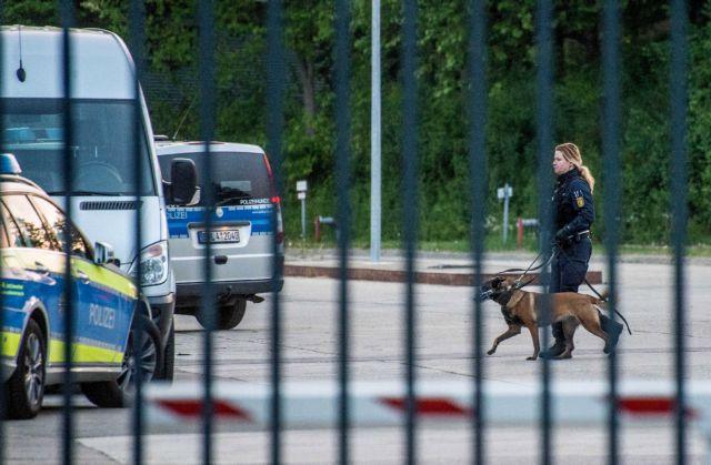 Απειλητικά μηνύματα σε πολιτικούς στη Γερμανία – Συναγερμός στις αρχές   tovima.gr