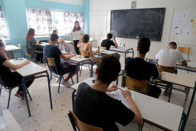 Ανακοινώνεται το νέο εξεταστικό για ΑΕΙ-ΤΕΙ – Κινητοποιήσεις από μαθητές | tovima.gr