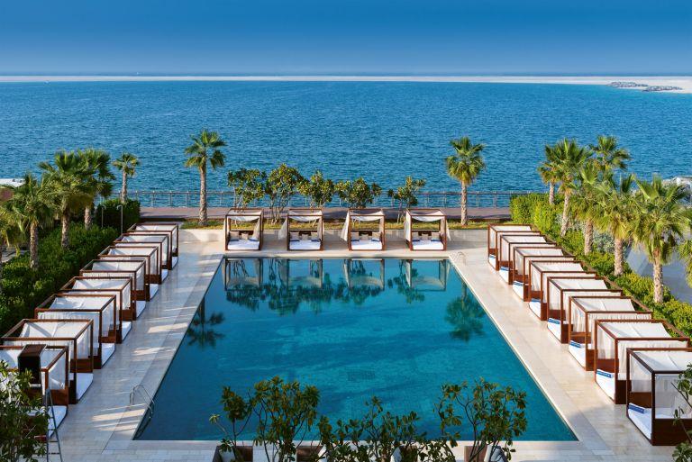 Bulgari Resort Dubai: Τεχνητός παράδεισος πολυτελείας | tovima.gr