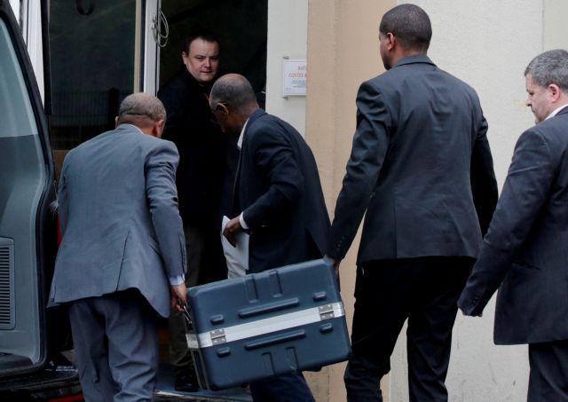 Ethiopian Airlines: Στη Γαλλία τα μαύρα κουτιά του μοιραίου Boeing | tovima.gr