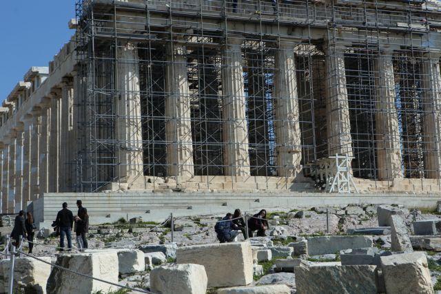 Συνέδριο: Αύξηση 35% του εισερχόμενου τουρισμού στην Ελλάδα | tovima.gr
