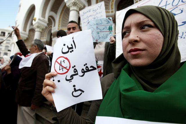 Αλγερία: Ο νέος πρωθυπουργός θα σχηματίσει προσωρινή κυβέρνηση | tovima.gr