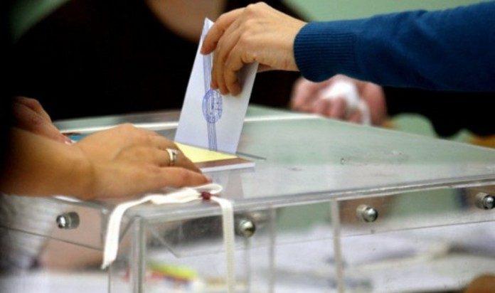 Δημοσκόπηση : Προβάδισμα 7,5 μονάδες της ΝΔ έναντι του ΣΥΡΙΖΑ στη Δυτ. Ελλάδα | tovima.gr
