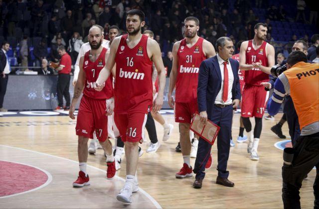 Ολυμπιακός: «Δεν παίζουμε με Παναθηναϊκό, δεν εκδίδουμε εισιτήρια» | tovima.gr