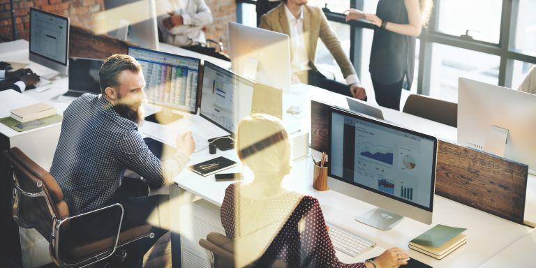 ΕΡΓΑΝΗ: Με ευέλικτη μορφή εργασίας μία στις δύο προσλήψεις | tovima.gr