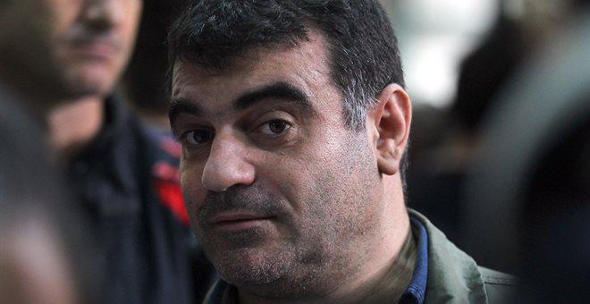 Επίθεση Βαξεβάνη με γροθιές σε δημοσιογράφο | tovima.gr