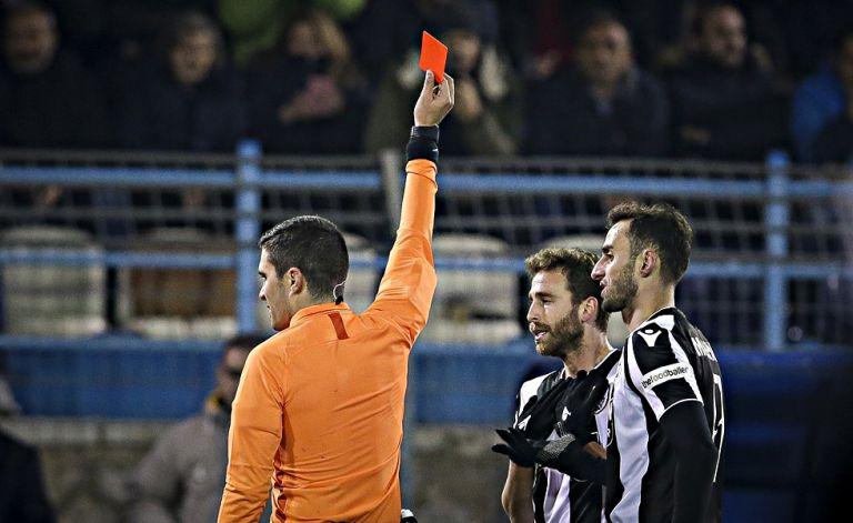 Πρόστιμα ύψους 226.750 ευρώ μόνο για το πρωτάθλημα | tovima.gr
