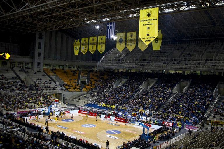 Basket League : Με παρουσία προσφύγων το ΑΕΚ – Κύμη | tovima.gr