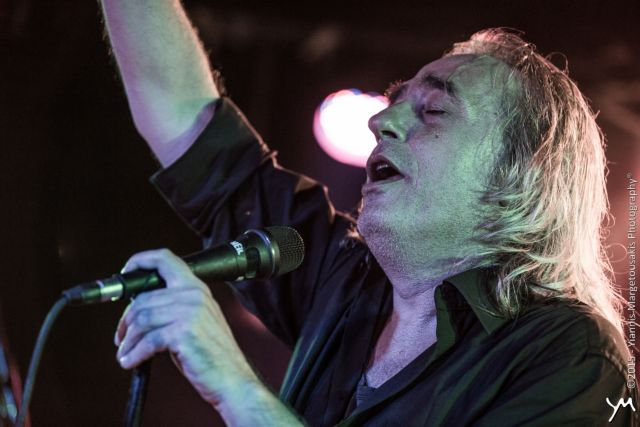 Αγγελάκας: Αν δεν παίξουν οι «Rotting Christ» ακυρώνω τη συναυλία μου στην Πάτρα | tovima.gr