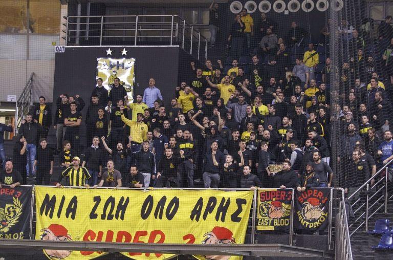 Basket League : Κυκλοφόρησαν τα εισιτήρια για το Άρης – ΠΑΟΚ   tovima.gr