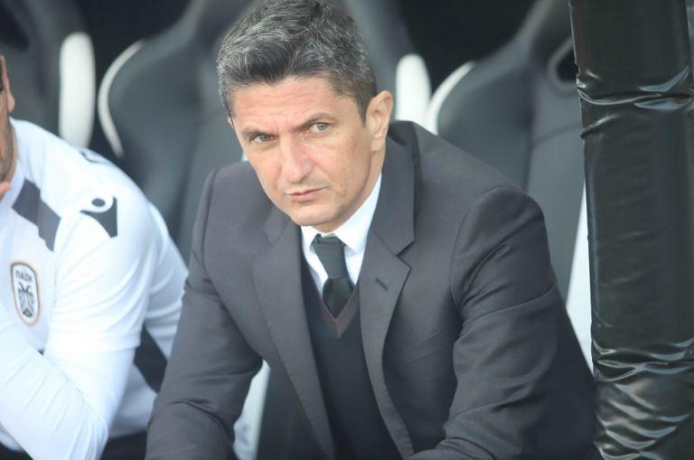 Μήνυμα Λουτσέσκου προς τους παίκτες του ΠΑΟΚ για εγρήγορση | tovima.gr
