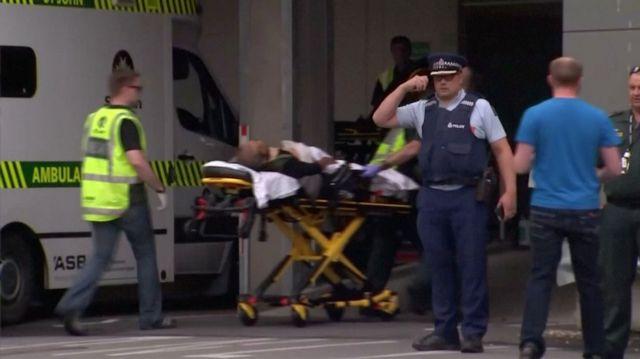 Επίθεση με «πολλούς νεκρούς» σε τέμενος της Νέας Ζηλανδίας | tovima.gr