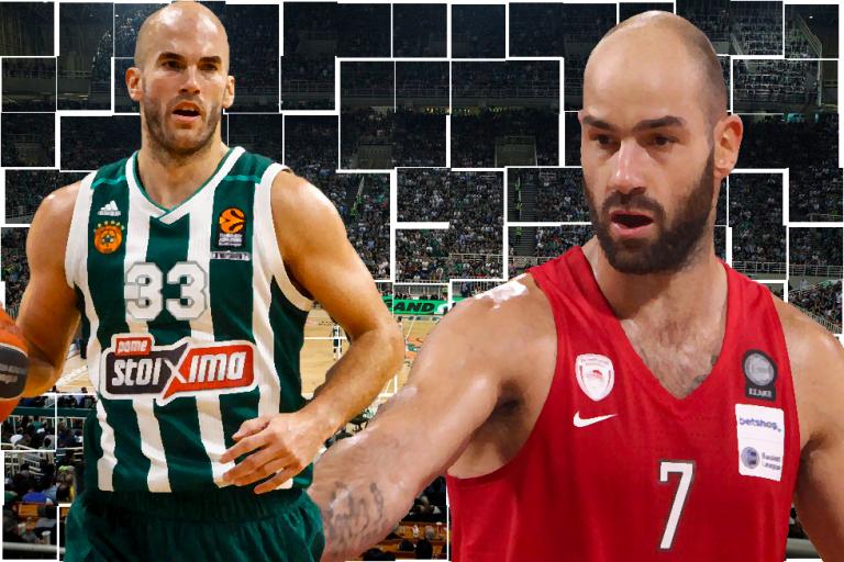 Οριστικό : Χωρίς ντέρμπι «αιωνίων» στο μπάσκετ, πού θα κλείσει το Φ.Α. | tovima.gr