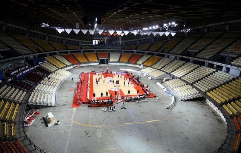 Διοίκηση ΣΕΦ : «Την Κυριακή το Στάδιο θα παραμείνει κλειστό» | tovima.gr